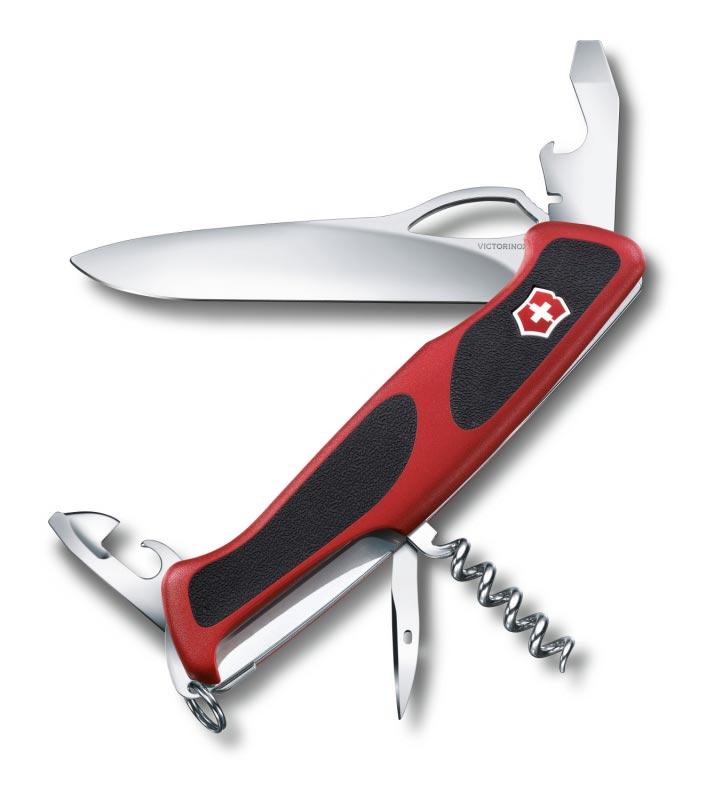 e86b3f61745 Швейцарско ножче Victorinox RangerGrip 61