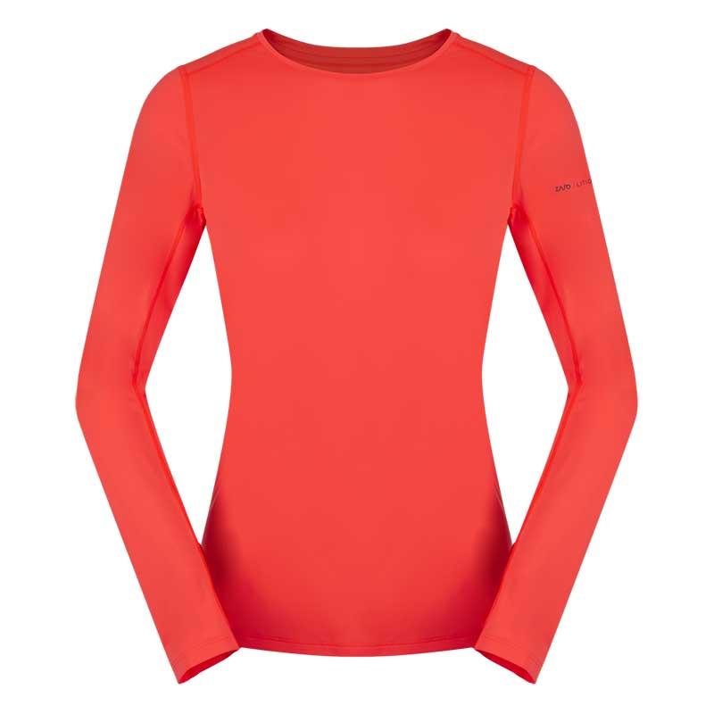 e6c1d748721 Дамски термо-блузи с дълъг ръкав